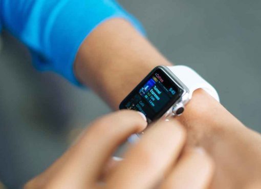 Fashion brands up the smartwatch game