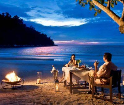 Visit In Kerala For Honeymoon in MATUOG
