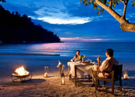8 Places To Visit In Kerala For Honeymoon
