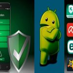 Android Antivirus App by MATUOG