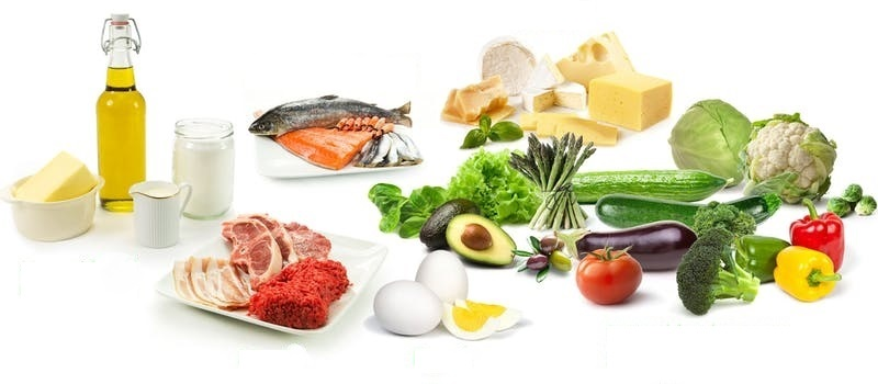 Foods On Ketogenic Diet in MATUOG.COM