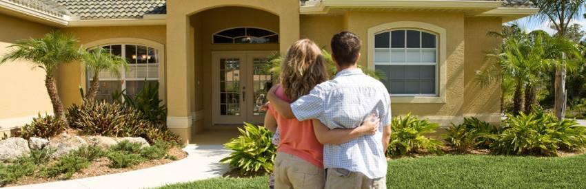 Negotiate First House in MATUOG.COM
