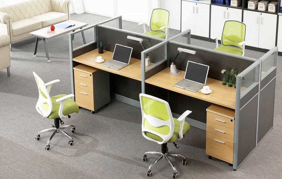 Office Furniture by MATUOG