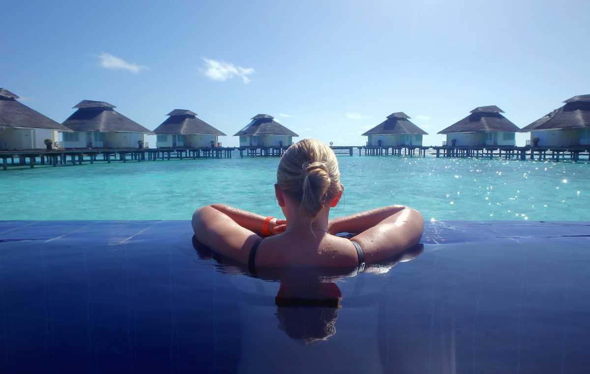 Resorts In The Maldives Travel by MATUOG