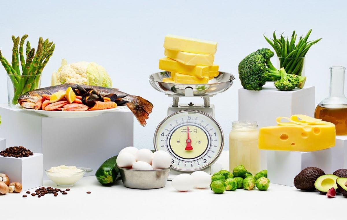 Foods On Ketogenic Diet in MATUOG