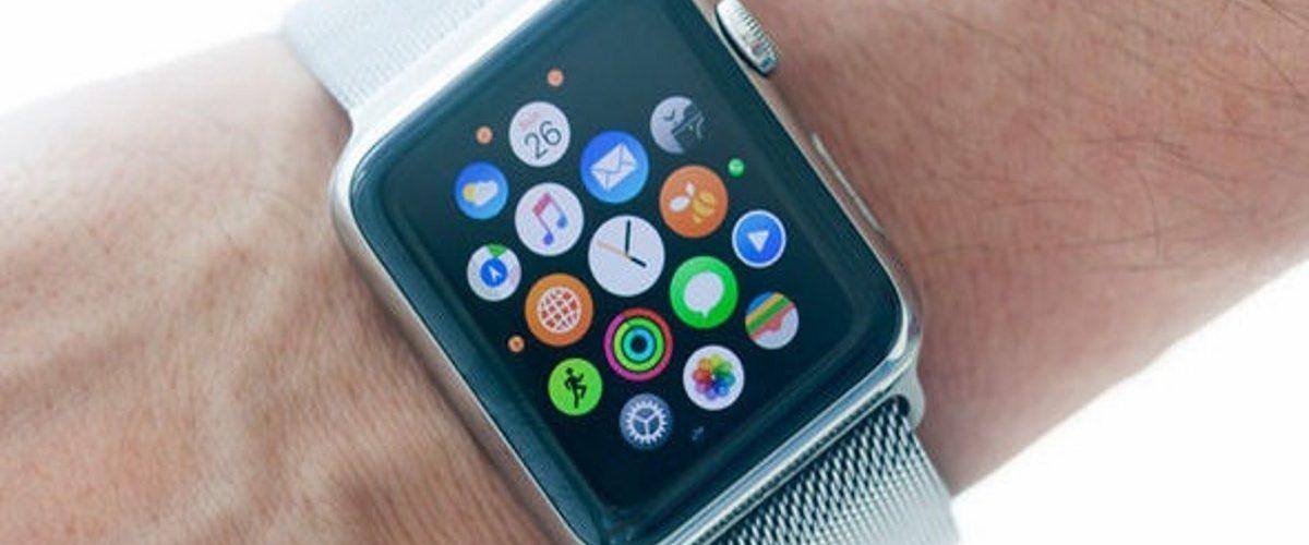 Smartwatch fashion brands details in MATUOG
