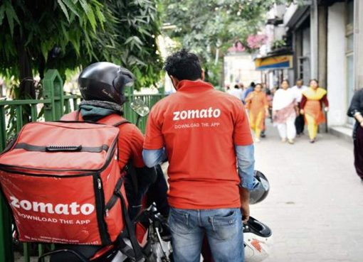 Its not a good idea to trust ZOMATO delivery boy when you are hungry