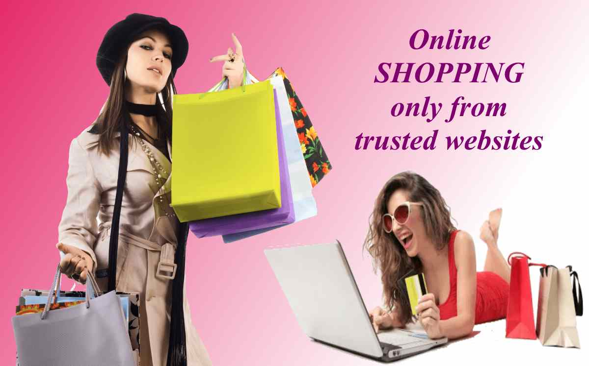 Online Shopping From Trusted Websites in MATUOG